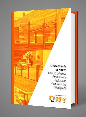 Office Furniture Trends eBook