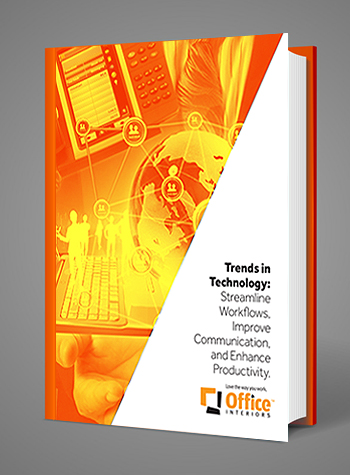 Trends In Office Technology eBook